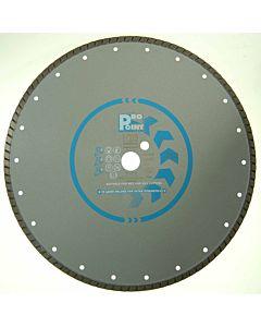 230MM DIAMETER DIAMOND TIP BLADE REF PRO 2