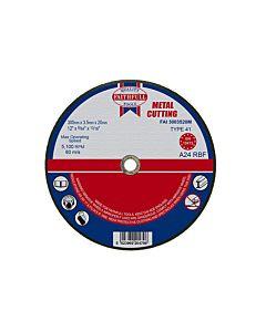 """METAL CUTTING DISC 12"""" - S53-16B"""