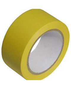 ELECTRIC CABLE BELOW WARNING TAPE 150mm x 365m